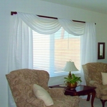 Window Covering By Classic Draperies In Alta Loma Ca